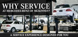 mercedes plano service service at mercedes of mckinney auto repair maintenance