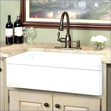 kitchen sink and faucet ideas copper farmhouse sink it guideme farmhouse sink faucet copper