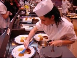 formation en cuisine de collectivité justine margat remporte le 1er prix du concours apprenti cuisinier
