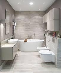 Modern Tiled Bathrooms - modern tile bathroom house decorations