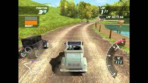 Old Ford Truck Games - ford racing 3 battle of old model car youtube