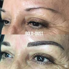 gold dust cosmetic tattooing home facebook