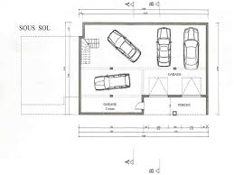 3 car garage plans with apartment 100 car garage plans 100 garage plans plan 69618am