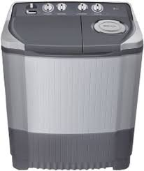 lg 6 5 kg semi automatic top load washing machine price in india