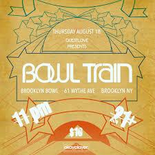 dj questlove presents bowl train thegetdown u002773 u002783 old