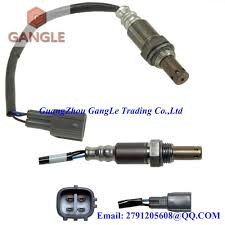 lexus isf o2 sensor compare prices on toyota highlander part online shopping buy low