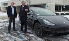 tesla model 3 owners must pay to supercharge no 400 kwh of free use