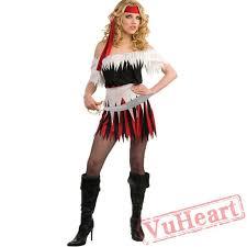 halloween costumes feminine pirate costume