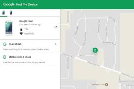 locate my android phone find my android 4 ways to locate your phone