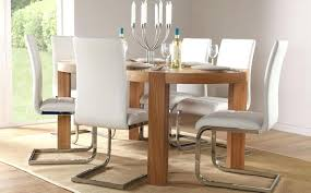 White Armchair Design Ideas with White Dining Chairs Modern Mid Century Dining Modern White Dining