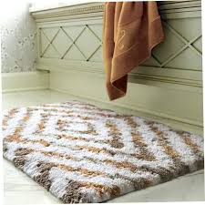 Bathroom Rug Runner Washable Bathroom Runner Bathroom Rugs Bathroom Runner Rugs