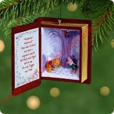 43 best hallmark ornaments images on pooh