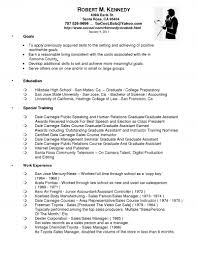 Resume Sample For Sales Executive Free Resume Templates Career Resumes