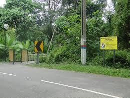 yellow volkswagen karak highway malaysian urban legend