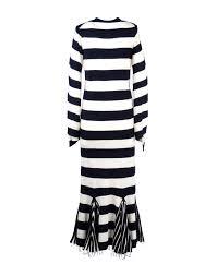 Wohnzimmerm El G Stig Celine Dion Pullover Céline Langes Kleid Dunkelblau Damen Celine
