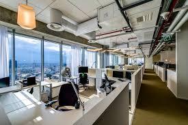 Google Office Dublin Inside The New Google Tel Aviv Office Office Snapshots