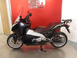 honda nc700d integra ref 11100 used motorcycles doble