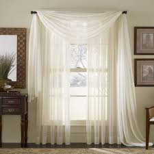 voile semi sheer curtains curtain blog