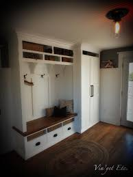 Mudroom Cabinets Ikea Furniture Mudroom Lockers Ikea With 3 Hooks And Doors For Home