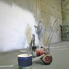 Paint Spray Gun Hire - sprayer airless large
