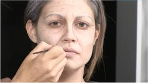 special effects makeup schools florida special effects fx makeup level 2 the academy of fashion