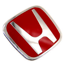 honda philippines logo honda red h emblem for steering wheel lazada ph