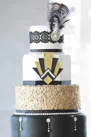 purple art deco wedding cake on with hd resolution 740x1110 pixels