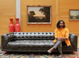 Yale Sofa Bed Ramalingam Teaching The Art Of Discovery Faculty Of Arts And