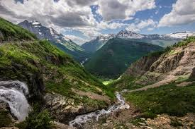 Montana nature activities images Activities glacier national park tourism jpg