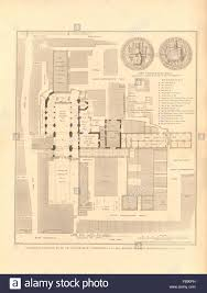 plan of st bartholomew the great west smithfield cloth fair