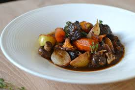 cuisiner un boeuf bourguignon bœuf bourguignon la recette facile authentique faite maison à l