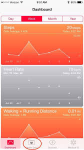 can you manually add steps to fitbit how to use the dashboard in your health app iphonelife com