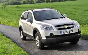 chevrolet captiva 2011 chevrolet captiva suv car wallpapers captiva facelift