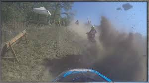 motocross race fuel the dustiest motocross race ever gopro youtube