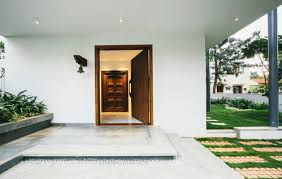 gallery of courtyard house abin design studio 11
