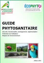 chambre d agriculture 76 guide phytosanitaire pour tout savoir sur la réglementation
