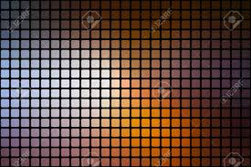 square mosaic vector background corner design stock vector 522262801 shutterstock brown orange white vector abstract mosaic background with rounded