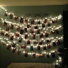 10 pcs 100cm photo clip light led light strings home picture