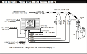 msd timing control wiring diagram diagram wiring diagrams for