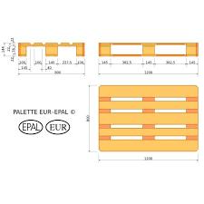 Best 25 Pallet Platform Bed by Best 25 Euro Pallet Size Ideas On Pinterest Euro Pallets