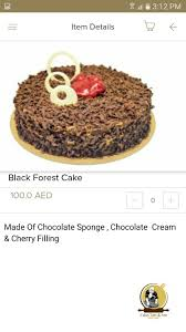 order cake cake delivery app dubai order cake by mobile app
