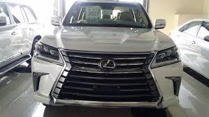 toyota lexus 570 2017 baniyas car dealers lexus lx 570 2017