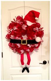 404 best xmas deco mesh images on pinterest winter wreaths