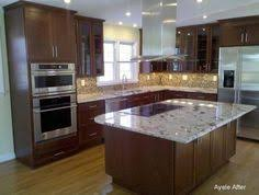 Kitchen Island With Cooktop And Seating This Cooktop Is A 36