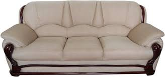 Sofa Set Prices In Bangalore Vintage Ivoria Fabric 3 Seater Sofa Price In India Buy Vintage