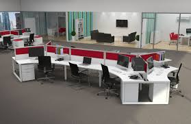 collaborative work space 25 original open office furniture yvotube com
