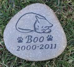 headstone maker die besten 25 cat memorial stones ideen auf haustier