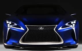 lexus lf lc engine lexus lf lc concept closer to production