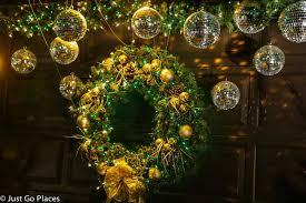 Amber Christmas Lights Lights In Brooklyn
