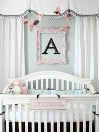 Nursery Blinds And Curtains by Nursery Colors For Boys Pictures Options U0026 Ideas Hgtv